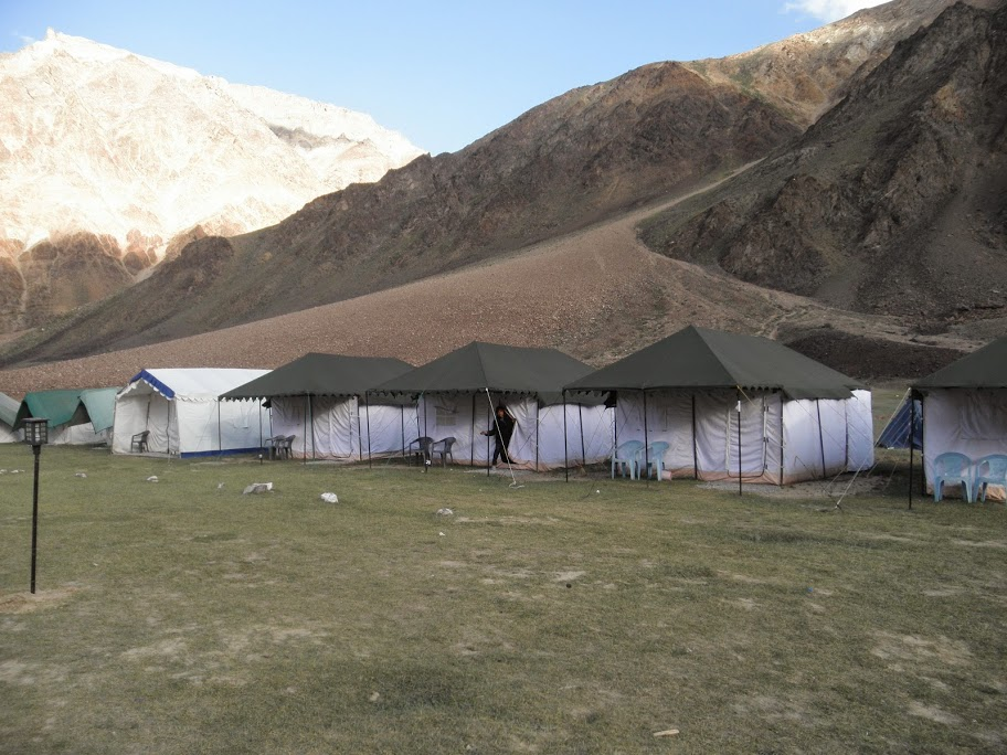 MULKILA ADVENTURE CAMP